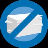 icon paperwork